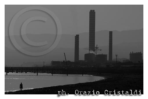 eppur si fuma - Milazzo (3483 clic)