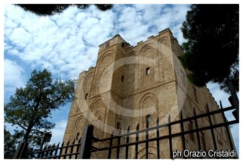 la ziza - Palermo (4020 clic)