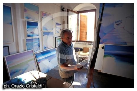 pittura - Peschici (3975 clic)