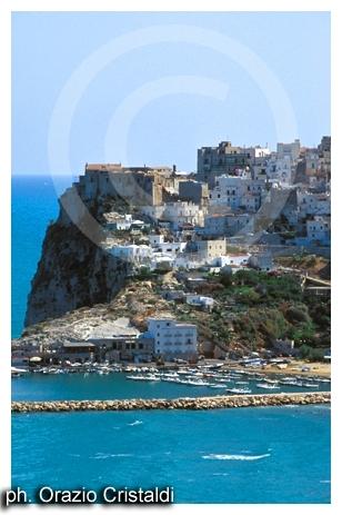 peschici - panorama (3709 clic)