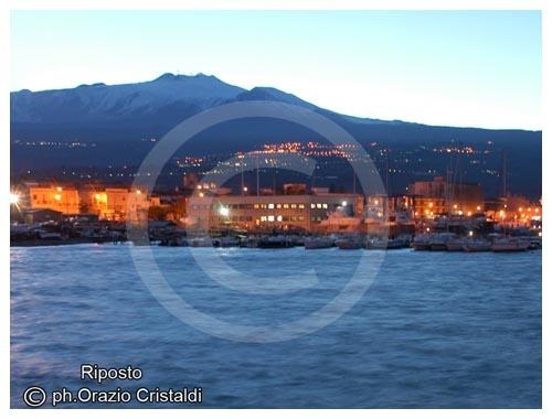 il porto - Riposto (3873 clic)