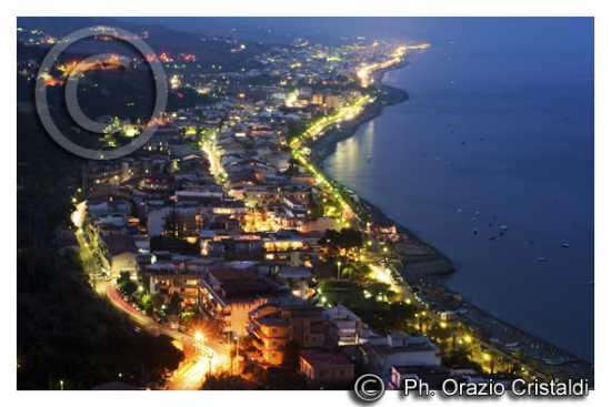 la costa - Sant'alessio (3046 clic)