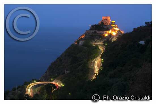 il castello - Sant'alessio (3115 clic)