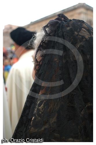 la festa di santa lucia - SIRACUSA - inserita il 10-Jul-07