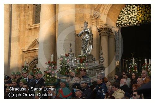 festa di santa lucia - SIRACUSA - inserita il 20-Jun-07