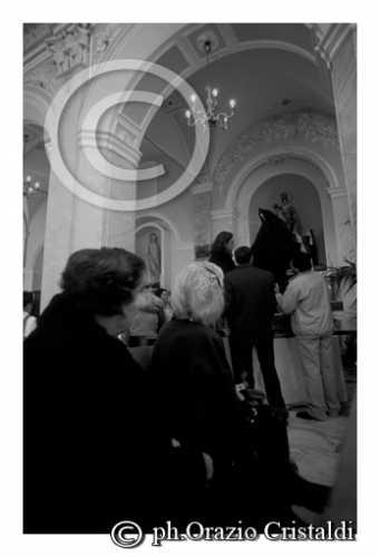 Pasqua - Stromboli (3399 clic)