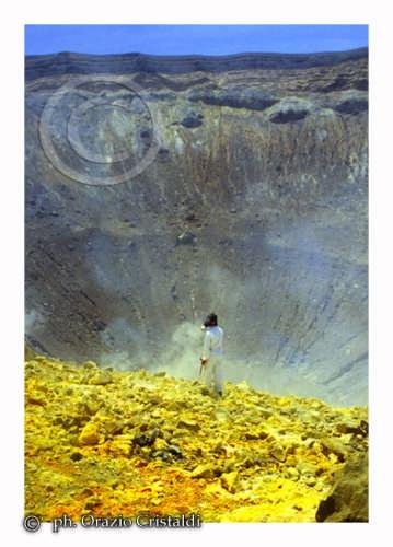 sul bordo del vulcano (3251 clic)