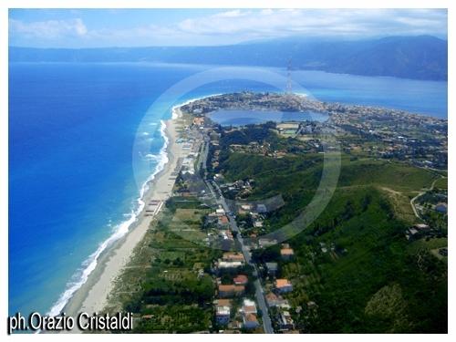 lo stretto - Ganzirri (5088 clic)