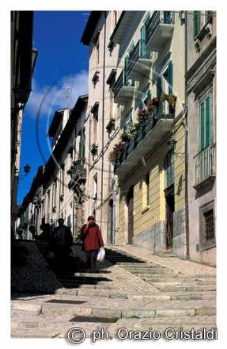 COSTA MASCIARELLI - L'aquila (2004 clic)