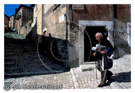 COSTA MASCIARELLI - L'aquila (2785 clic)