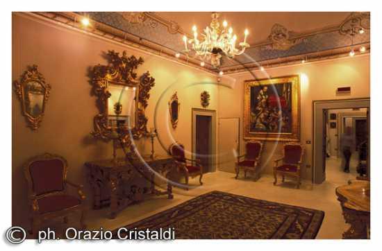 CASA MUSEO SIGNORINI-CORSI - L'aquila (3095 clic)