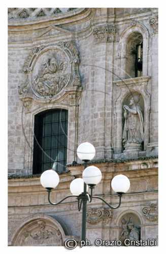 chiesa del Sufgraggio - L'aquila (1882 clic)