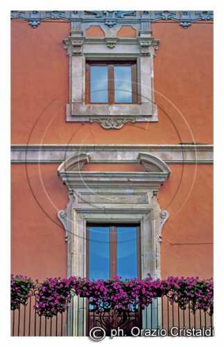 palazzo antinori sec XVIII - L'aquila (3412 clic)