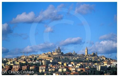 panorama | MACERATA | Fotografia di Orazio Cristaldi