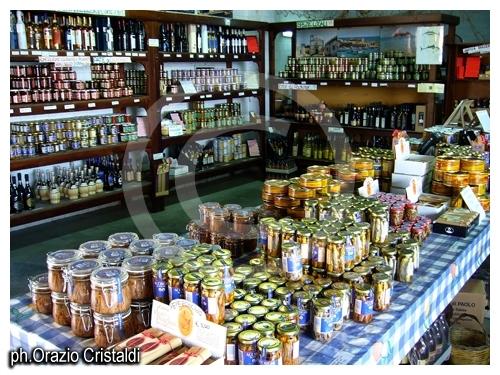 prodotti di tonnara - Marzamemi (6762 clic)