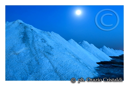 sale la notte - Nubia (3285 clic)