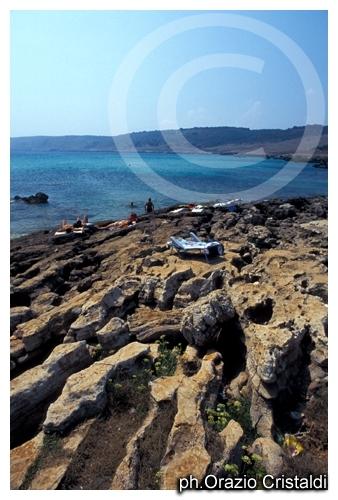 baia delle orte - Otranto (5515 clic)