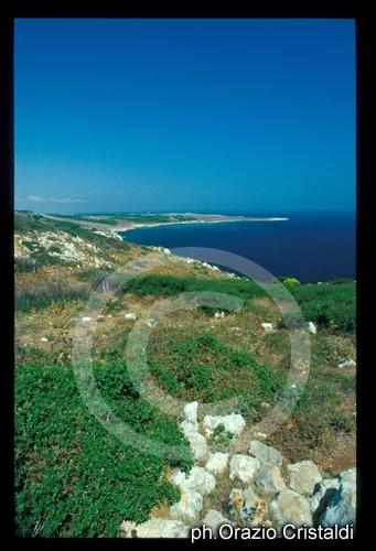 baia delle orte - Otranto (2214 clic)