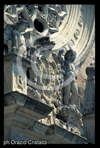 cattedrale dell'annunziata   - Otranto (2112 clic)