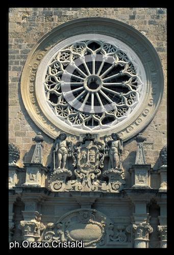 cattedrale dell'annunziata   - Otranto (2275 clic)