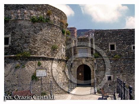 castello aragonese - Pizzo calabro (2246 clic)