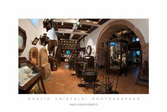 museo della liquirizia Amarelli - Rossano (6361 clic)