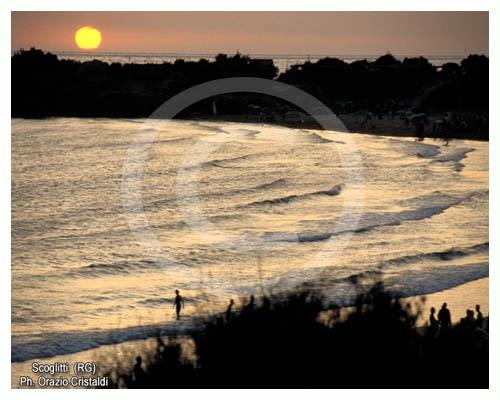 la spiaggia di punta braccetto - Scoglitti (4872 clic)