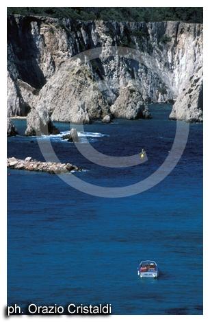 isole tremiti - i pagliai - TREMITI - inserita il 11-Jul-07