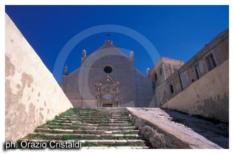 abbazia di san Nicola - Tremiti (2526 clic)