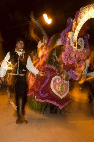 scicli, la tradizionale cavalcata di san Giuseppe (2675 clic)