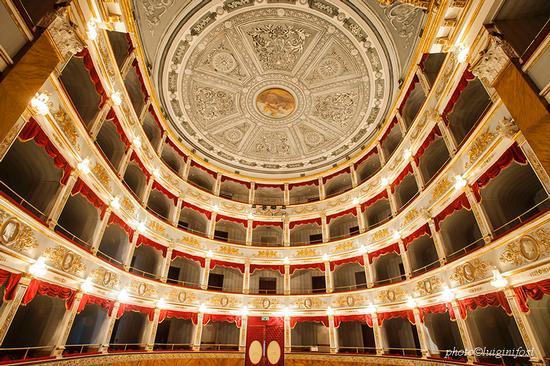 noto il teatro - NOTO - inserita il 02-May-13