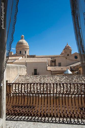 noto la cupola di san nicola (4591 clic)