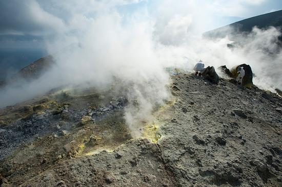 vulcano (998 clic)