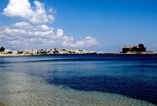 paesaggio marino a marzamemi (2196 clic)