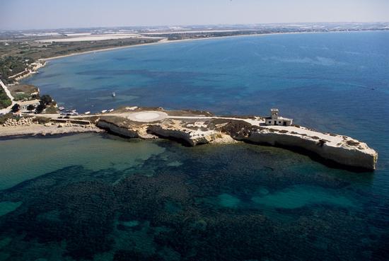 porto ulisse - Santa maria del focallo (5339 clic)