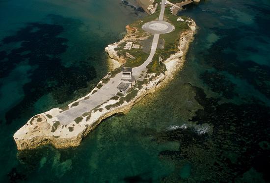 porto ulisse - Santa maria del focallo (5175 clic)