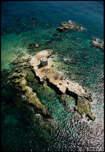isola dei porri - Ispica (4664 clic)