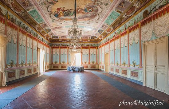 noto, palazzo nicolaci (1887 clic)
