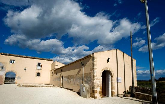 villa del tellaro - Noto (3103 clic)