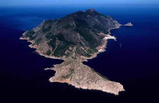 vista aerea di marettimo (5631 clic)