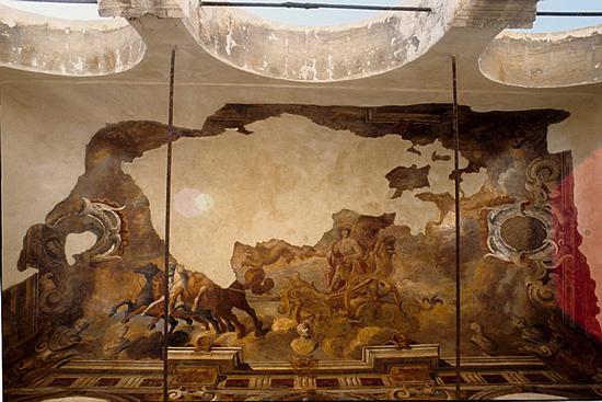 aragona, palazzo naselli (4108 clic)