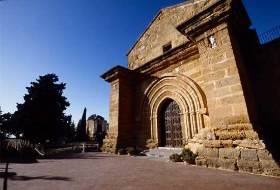 san nicola, chiesa, rinascimento, agrigento, sicilia (5954 clic)