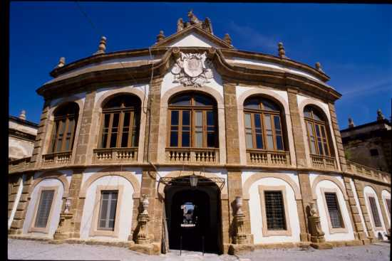 bagheria, villa palagonia, (5486 clic)