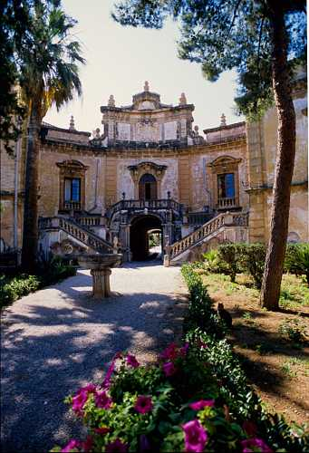 bagheria, villa palagonia, (3599 clic)
