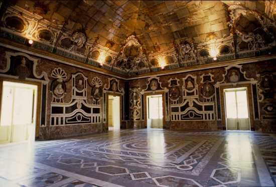 bagheria, villa palagonia, (6709 clic)