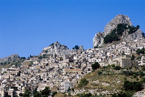 caltabellotta, panorama (2499 clic)
