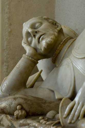 comiso, monumento funebre a naselli, ragusa, sicilia (4364 clic)