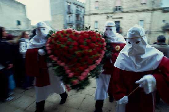 enna, processione dei misteri (3526 clic)