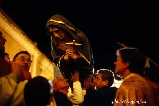 ispica, giovedi' santo,  (4036 clic)