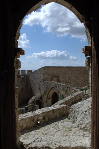 mussomeli, il castello (3722 clic)